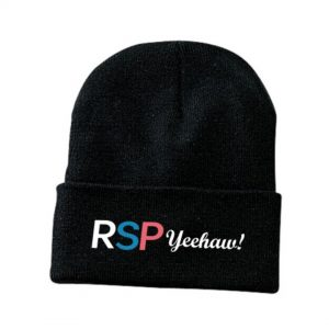 RSP Beanie – Yeehaw