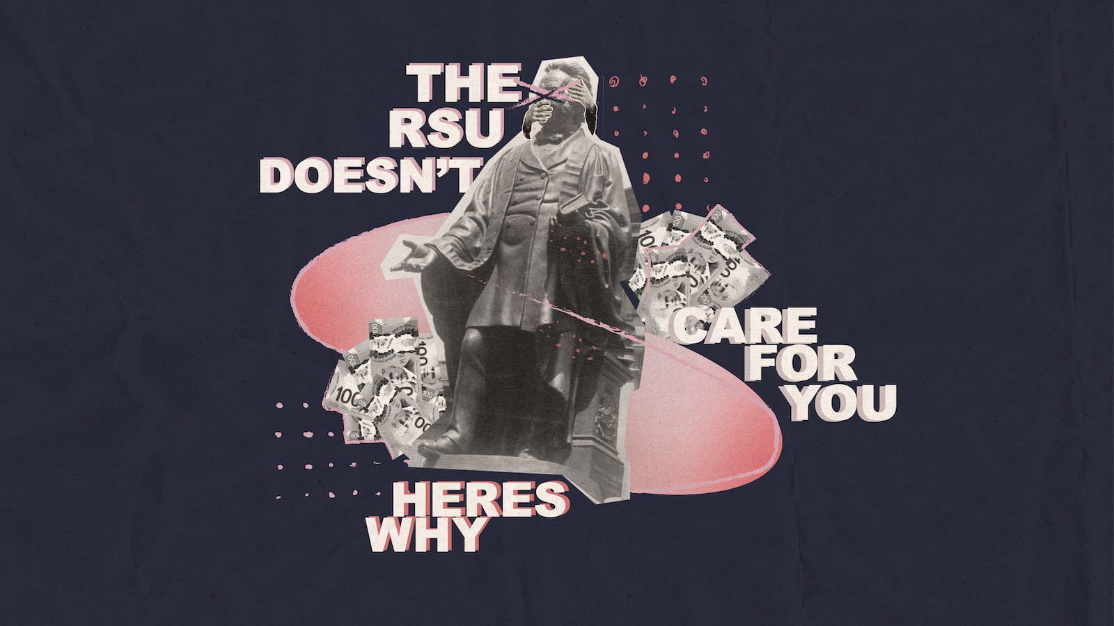 The RSU doesn't care about you, here's why.